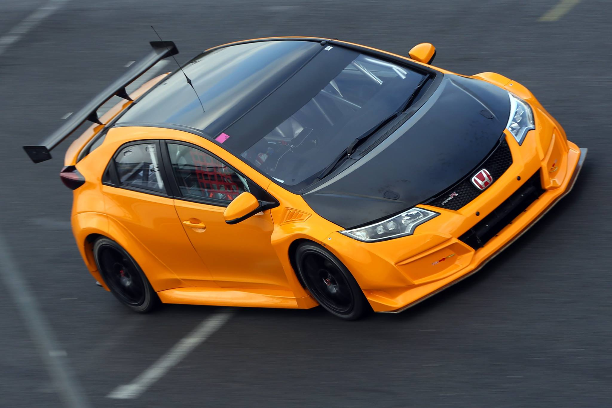 Chris Knott Insurance >> Halfords returns to the BTCC with Honda | Welcome to CTRO™