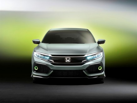 New 10th gen Civic